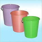 Пластиковое ведро производства Станкосиб